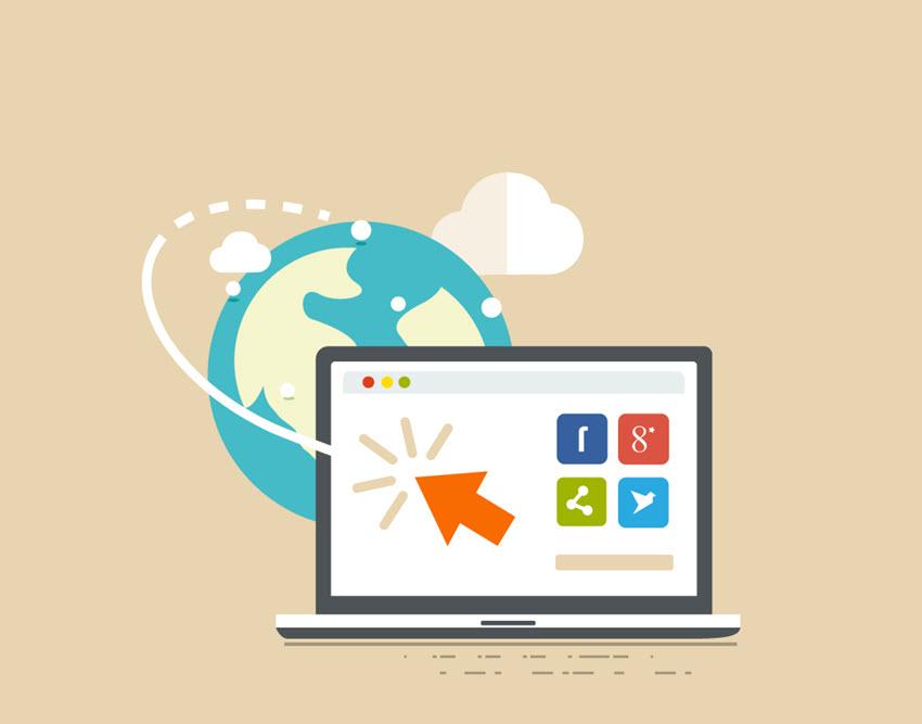pemasaran dengan website