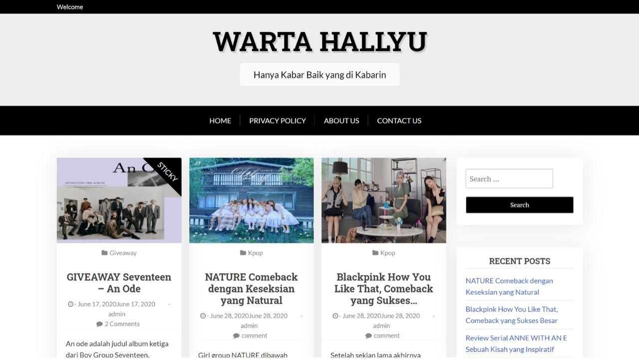 wartahallyu.com