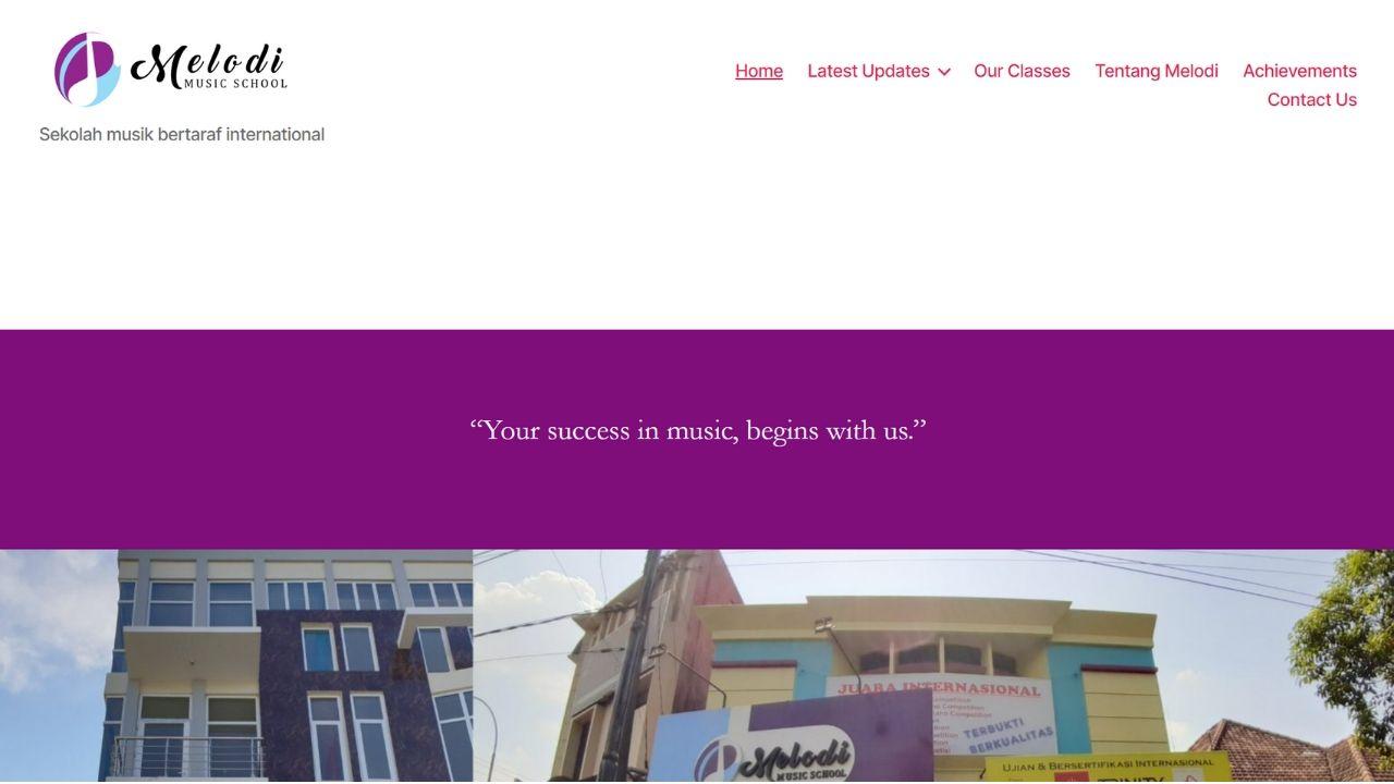 melodimusicschool.com