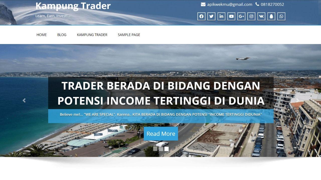kampungtrader.com