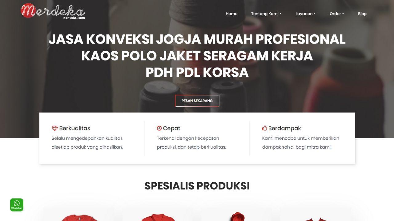 merdekakonveksi.com